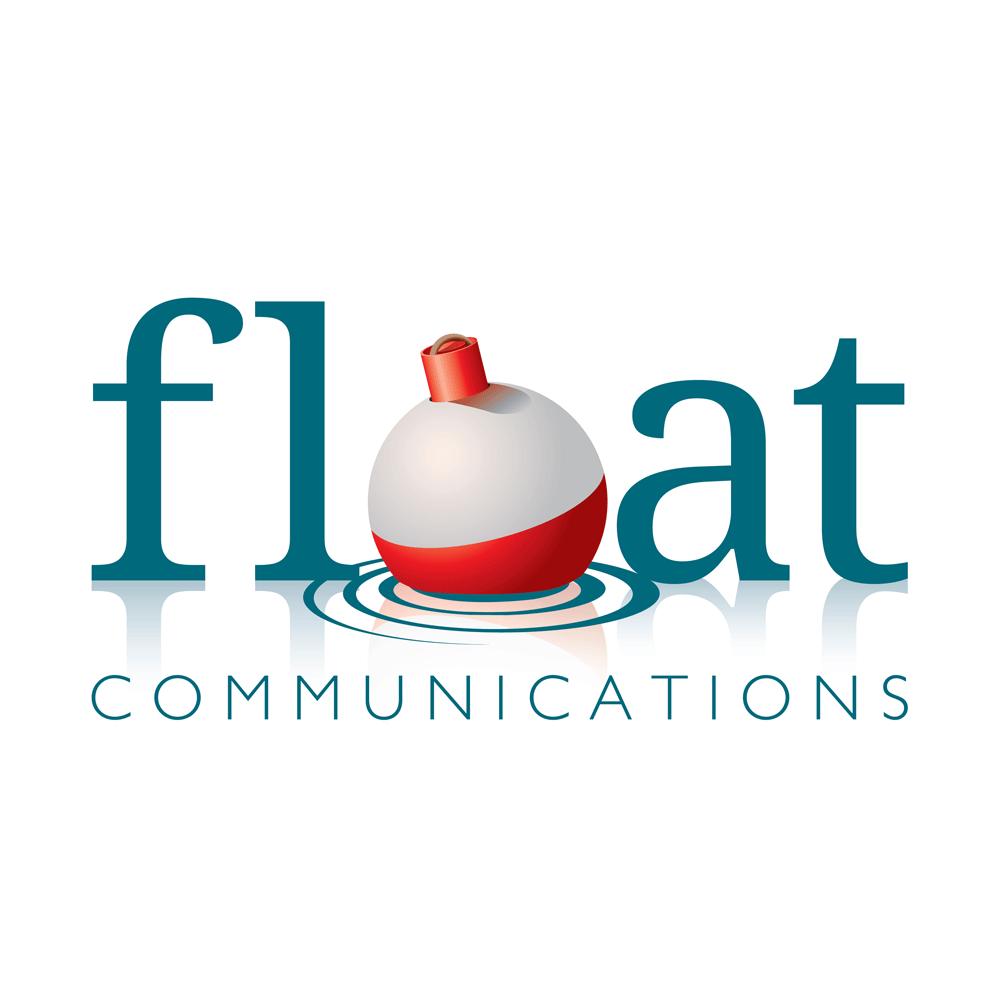float communications logo